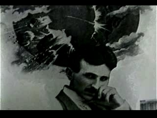 Nikola Tesla - The White Genius Who Lit the World