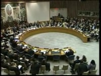 US Vetoes UN Resolution Condemning Israeli Settlements
