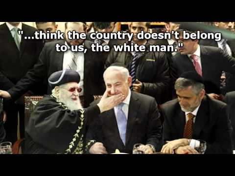 The Outrageous Racist Hypocrisy of Israel and World Zionism!