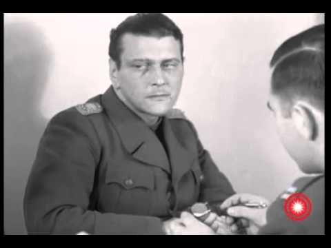 Otto Skorzeny on Mussolini and the jew Eisenhower.