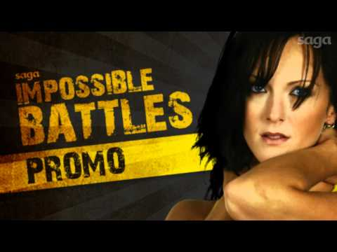 Saga - Impossible Battles Promo