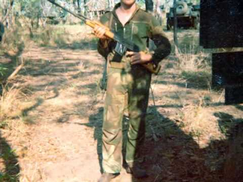 I wanna be in the Rhodesian army....