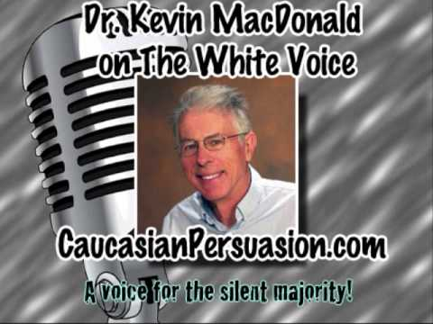Dr. Kevin MacDonald Interview