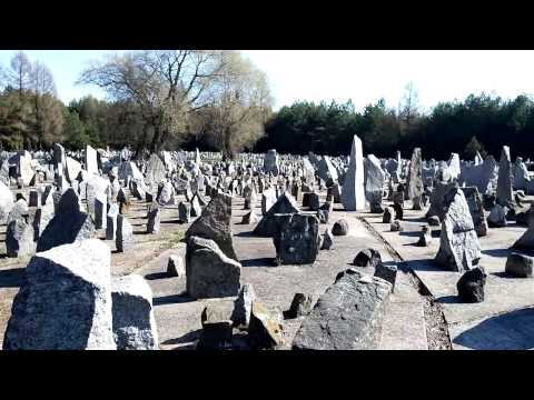 The Treblinka Archaeology Hoax