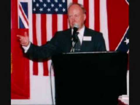 John Tyndall Speaks at WN Conference, 2004 6/6
