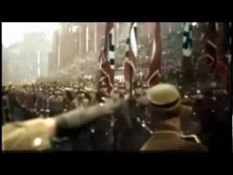 Adolf Hitler - FEEL THE POWER, SEE THE GLORY!