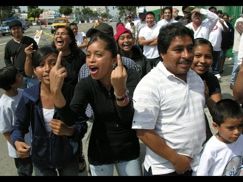 The Illegal Invasion of America