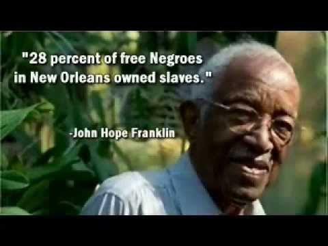 Slavery: Blacks dirtiest secrets exposed