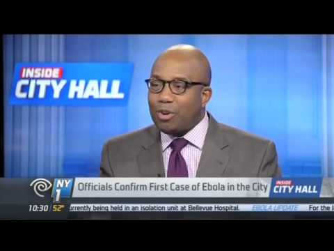 Ebola advisory - avoid eating mucus or faeces found on subway