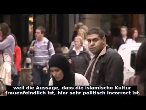 Rapes in Oslo Primarily Muslim Men Raping Non-Muslim Women