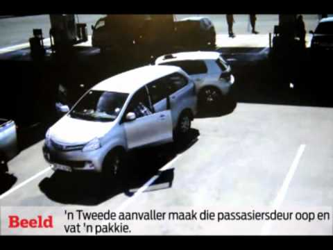 South Africa Top afrikaner businessman is shot in ambush by Negros