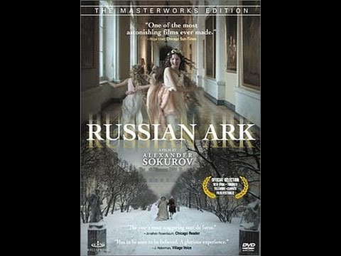 Russiky Kovcheg - Russian Ark (2002) (English subs/HD)