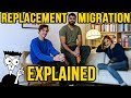 Replacement Migration EXPLAINED (Documentary 2019)