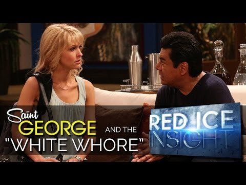 "Saint George and The ""White Whore"""