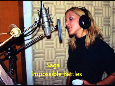 Saga - Impossible Battles