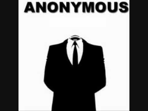 Anonymous Intercepts FBI & Scotland Yard Conference Call
