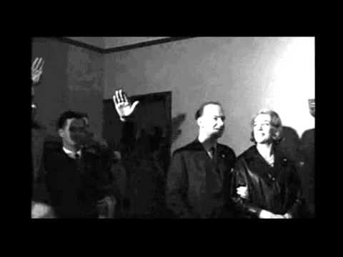 A Very Nazi Wedding (1963)