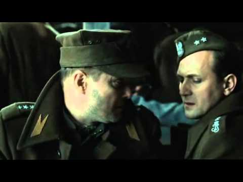 """Katyn""  2007, full movie - English subtitles"