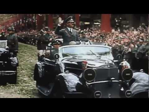 Adolf Hitler - Our Hero