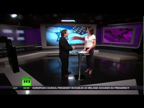 Russia Today: Israel controls America's foreign policy