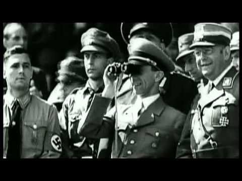 Goebbels Biography (the goebbels experiment)