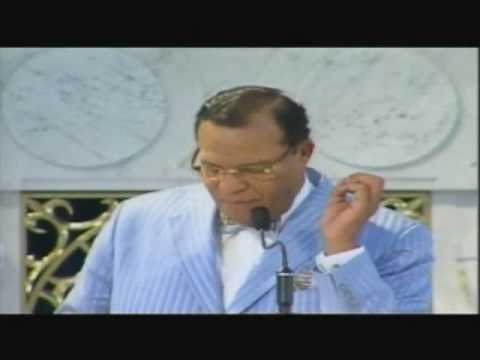 FARRAKHAN~Who Are The Real Gangsters?