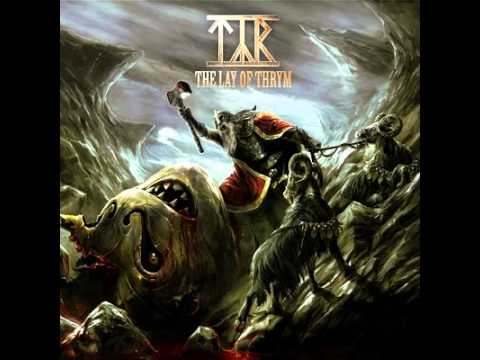 Tyr - Take Your Tyrant