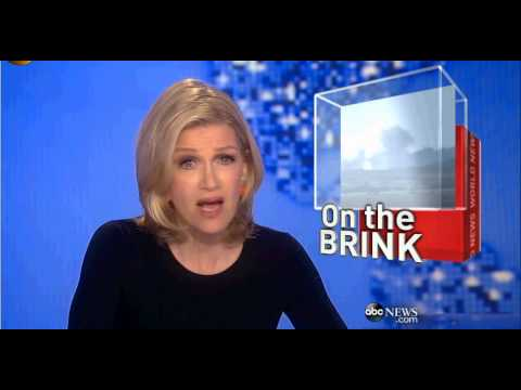 Zionist Media Whore Diane Sawyer Misrepresents Footage of Palestinian Bombing Victims as Israelis