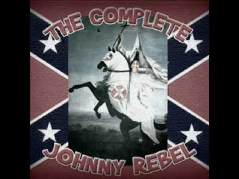 Johnny rebel - Ship Those Niggers Back