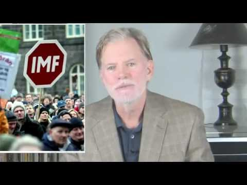 David Duke - Do Zionists Control Wall Street - The Shocking Facts