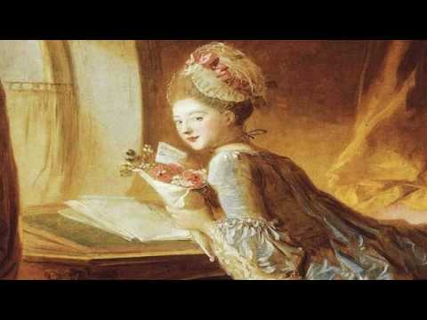 18th Century France by Fragonard (HD)