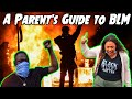 A Parent's Guide to BLM