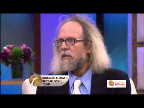 No Blacks Allowed In My All White Town Says Craig Cobb
