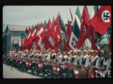 Third Reich in Color.