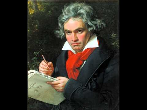 """Pathétique"" Piano Sonata in C minor by Ludwig Van Beethoven"