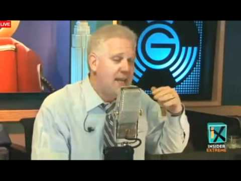 Glenn Beck Announces Major Rally in Israel!